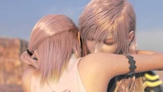 Final Fantasy XIII-2 'Teaser' Trailer 1080p