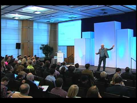 """BrandConnect:12 New York: Clay Shirky presents """"The End of the Audience"""""""
