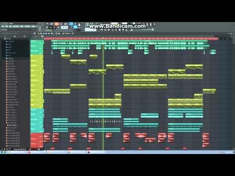 Alan Walker - Faded ( Anbient House - Ztrancer Cover )