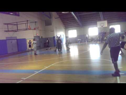 AAU game Richardson #3(1)