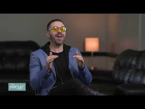 Interview with Danny Gokey/ Haven't Seen It Yet