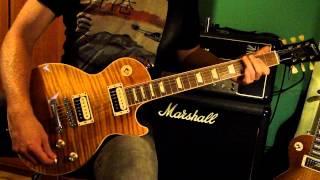 Guns N 39 Roses Civil War FULL guitar cover HD.mp3