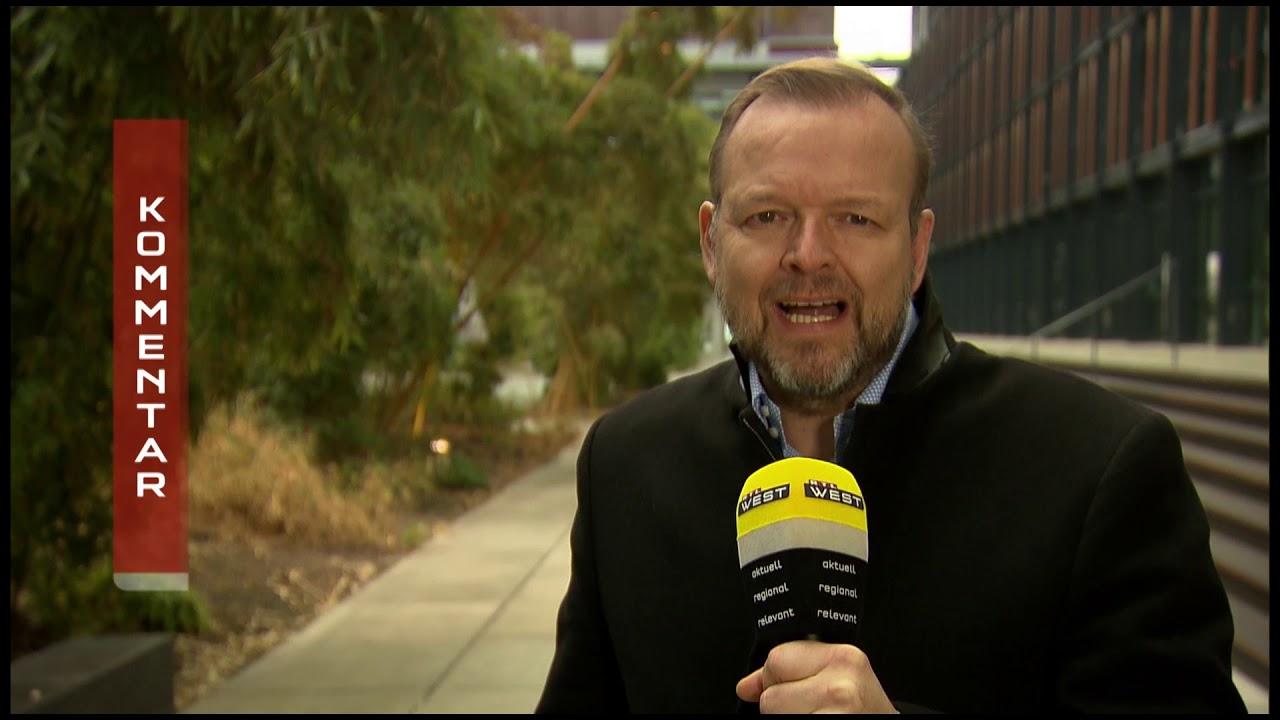 Der RTL WEST Kommentar zum Protest wegen des Auftritts von Thilo Sarrazin in Siegen