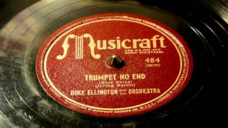Trumpet No End (Blue Skies) - Duke Ellington And His Orchestra