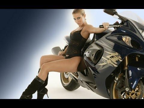 Motorcycle Cruise Control (BreakAway Cruise Control) on my Suzuki Hayabusa