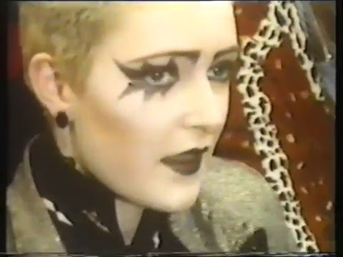 The London Weekend Show Punk Rock 28/11/76
