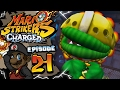 Mario Strikers Charged Let's Play w/ PKSparkxx (EXTREME) - Part 21 |