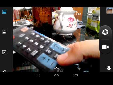Как вывести экран Android на экран телевизора Smart