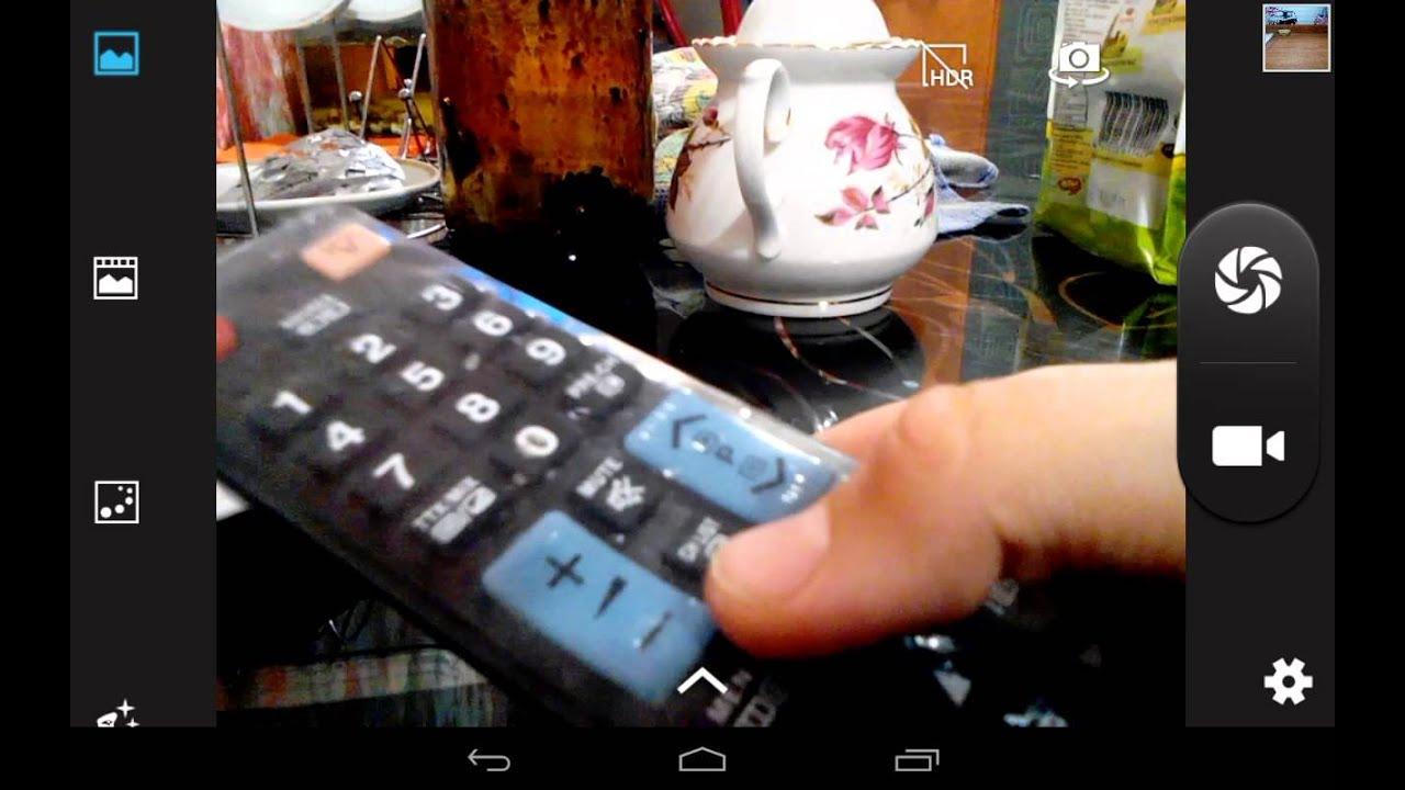 как с телефона вывести изображение на телевизор lg