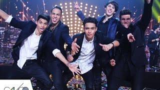 Ganadores de 'La Banda' Forman CNCO thumbnail