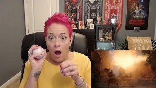 Download Game of Thrones 8.6/The Iron Throne Part 1 REACTION Mp3 and Videos