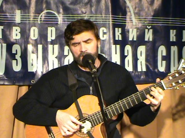 Музыкальная Среда 25.01.2012. Часть 4