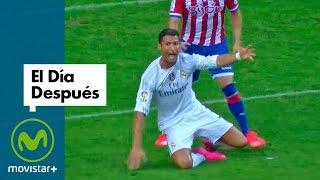 El Día Después (24/08/2015): El Madrid se Estrena sin Puntería