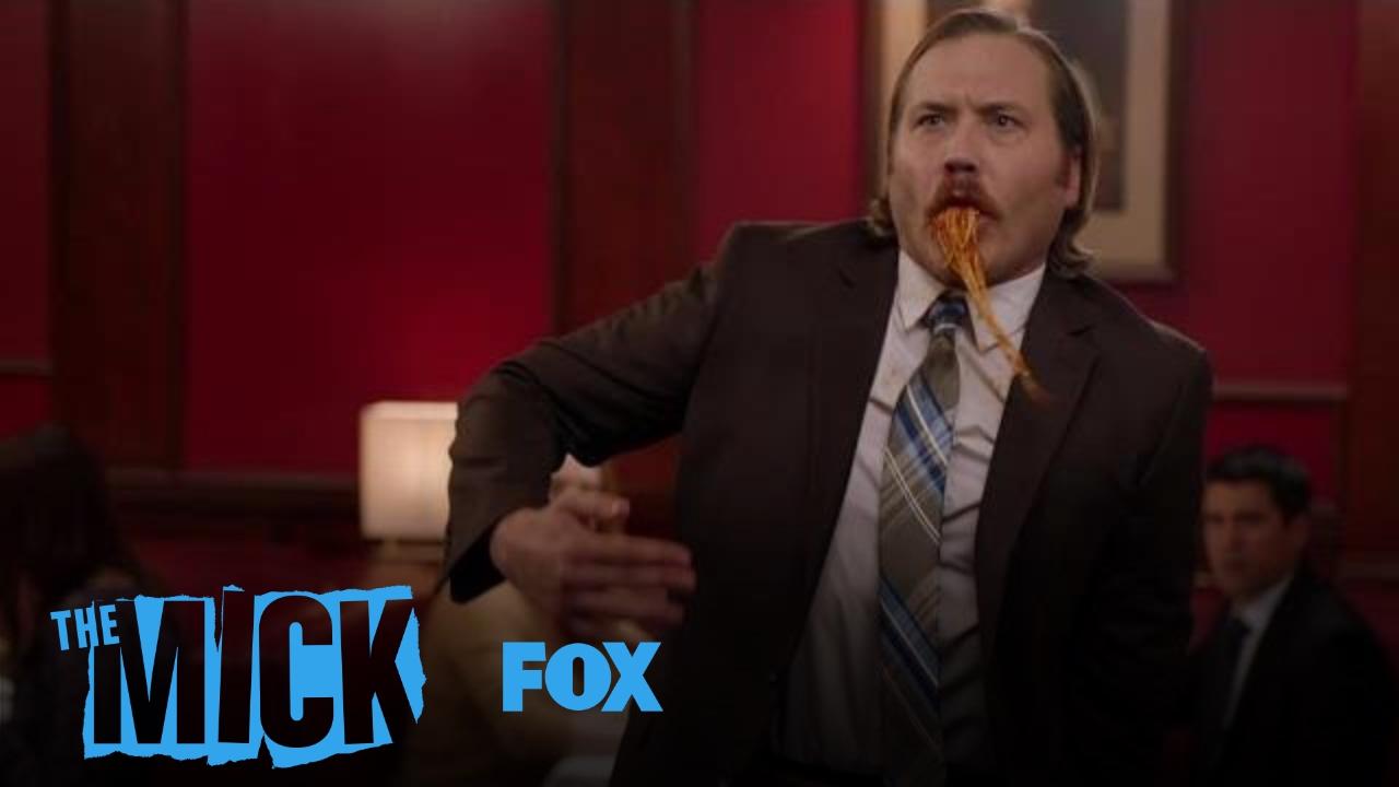 Download Jimmy Chokes On Spaghetti   Season 1 Ep. 6   THE MICK
