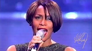 Whitney Houston - My Love Is Your Love (60fps Remastered Video)