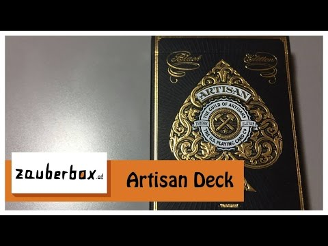 artisan-deck-review-zauberbox-tv