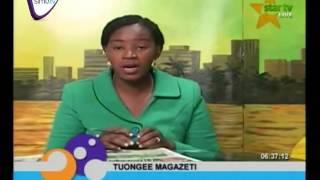 Magazeti October 16 - Star TV