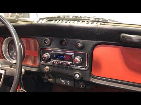 RetroSound Radio Review