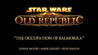 The Occupation of Balmorra - The Music of STAR WARS: The Old R…