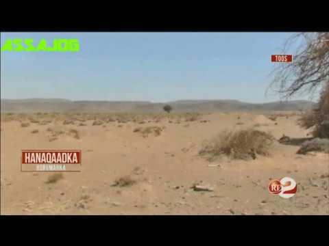 Djibouti: Hanaqaadka Horumarka  23/3/2018