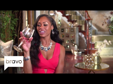 RHOP: Monique Samuels Mother-In-Law Could Be a Real Housewife (Season 2, Episode 3)   Bravo