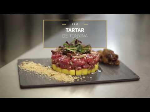 Spot Restaurant Saó - Brunet Publicitat