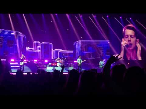 Friends, New Rules & Havana - The Vamps LIVE in Sheffield 14/04/2018