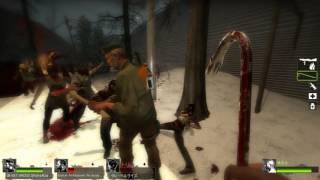 Left 4 Dead 2 - Absolute Zero Expert Realism