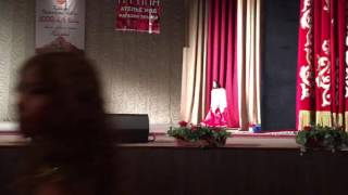 Сабирова Жасмин Алибековна конкурс в Караганде