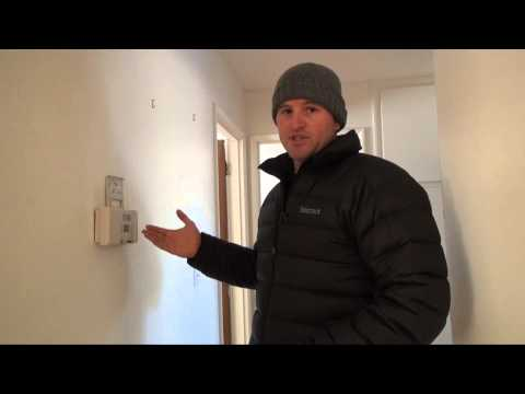 Don't Get Caught With Your Pipes Frozen: How to Take Care of Rental Properties in Colder Weather