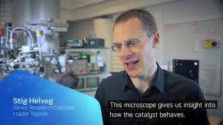 Haldor Topsoe's Range of VK Catalysts