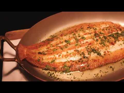 How To Cook Dover Sole