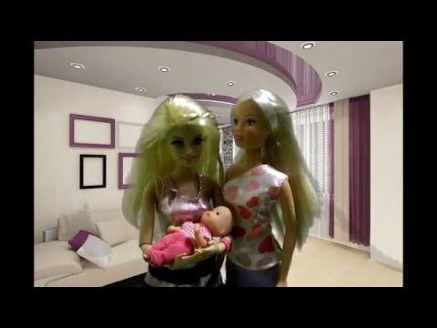 Мир Барби Сериал ...