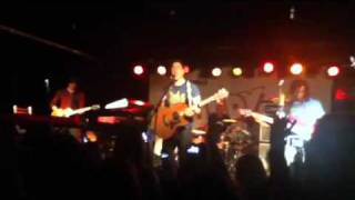 Andy Grammer - We Found Love (Atlanta, GA)