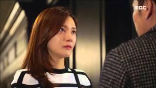 [Glamourous Temptation] 화려한 유혹 ep.32 Joo Sang-uk & Cha Ye-ryun, soul-kiss!  20160125