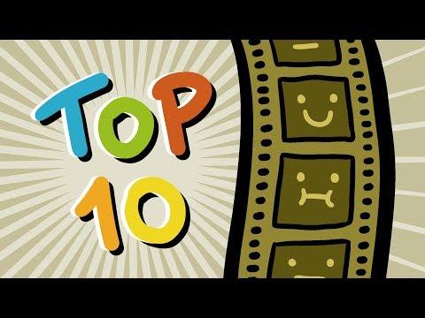TOP 10 FILM MA SENZA PATHOS