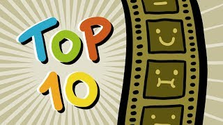 TOP 10 FILM MA SENZA PATHOS