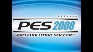 Pro Evolution Soccer 2008 Music - Football