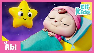 Baby Sleep Songs | Lullaby | Eli Kids Songs & Nursery Rhymes