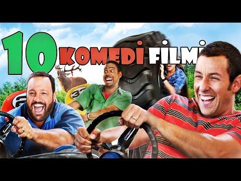 KOMEDİ FİLMLERİ | Eğlenceli 10 Aile Filmi | Gülme Garantili Romantik Komedi Film Önerisi |