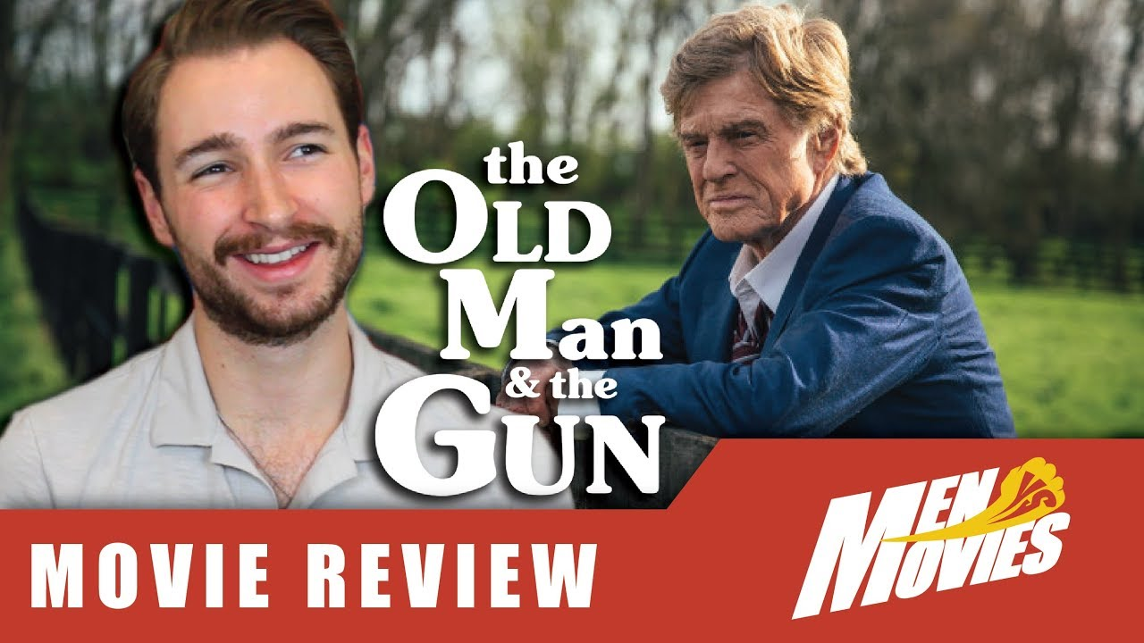 THE OLD MAN & THE GUN (Robert Redford's Final Performance) | Movie Review