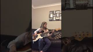 Shape Of You by Katie Bass Debut