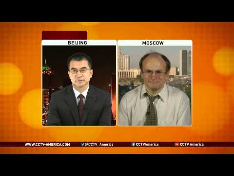 Russia and China: What Does Gas Deal Mean for Alliance?  Segment 3