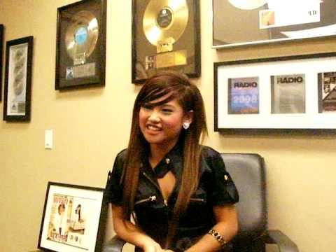 Elise Estrada Interview with Kidzworld