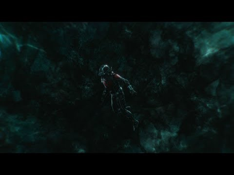 How The Quantum Realm Saved Ant-Man from Thanos