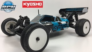 kyosho-rb6-6-readyset---2wd-buggy-rtr