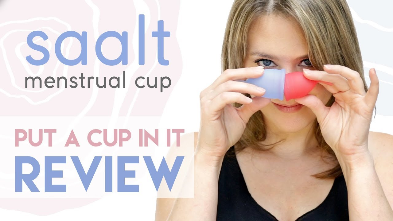 Image result for saalt cup reviews