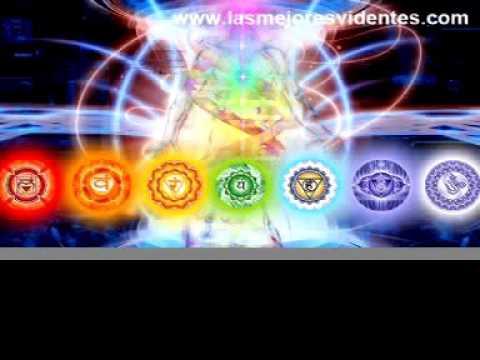 Meditación para equilibrar los chakras