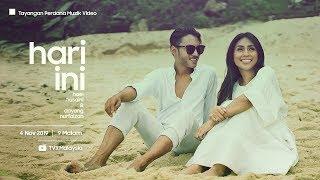 Cover images (Lagu Tema Mahligai Cinta TV3) Hael Husaini & Dayang Nurfaizah - Hari Ini [Official Music Video]