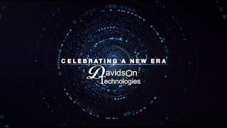 Team Davidson: Celebrating a New Era